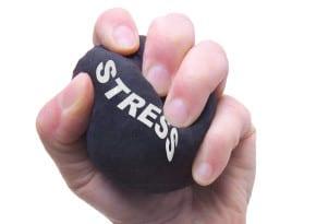 Dealing with Bar Exam Stress