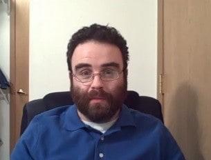 Daniel Testimonial