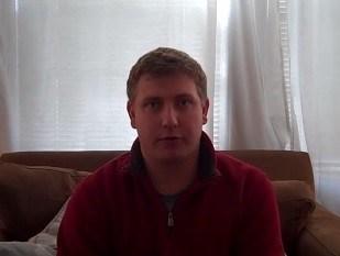 Zach Testimonial