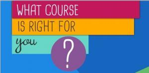 Picking the Right Course