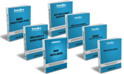 UBE Bar Review Course Books