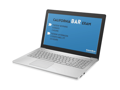 California Bar Review Online Course