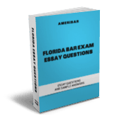 Florida Bar Exam Essays