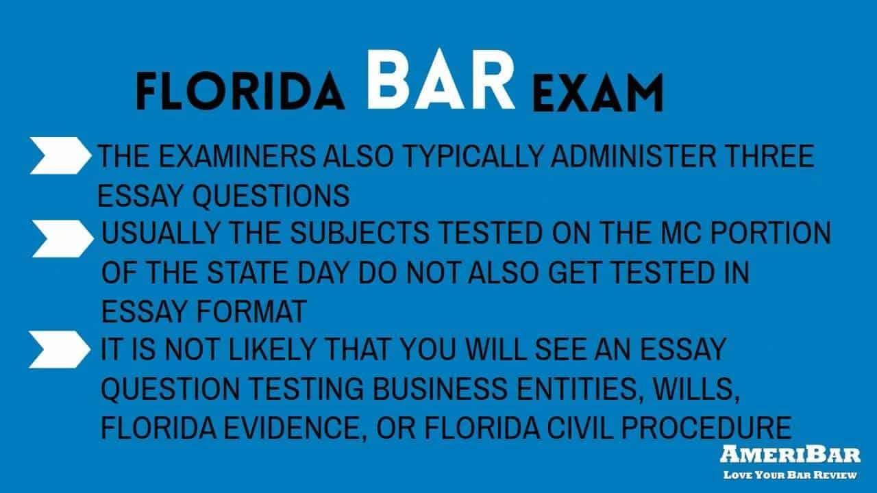 Florida Bar Review Course and Bar Exam Prep | AmeriBar Bar