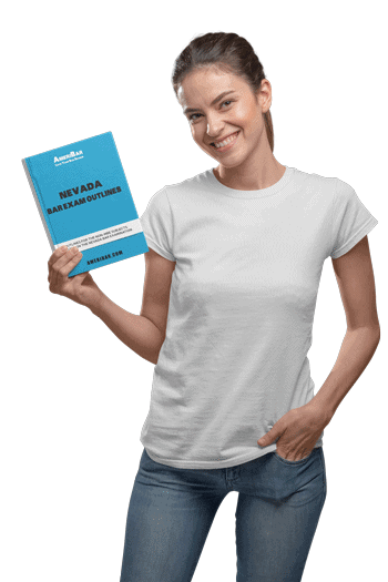 Nevada Bar Review Course Outlines